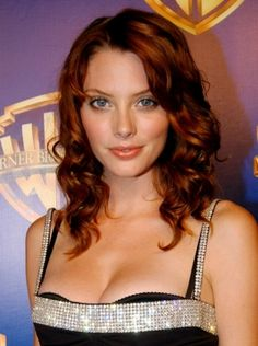 April Bowlby Bra Size, Height, Weight Measurements