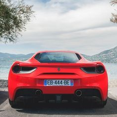 Ferrari 488 GTB 488 Gtb, Ferrari 488, Vehicles, Instagram Posts, Cars, Autos, Car, Car, Automobile