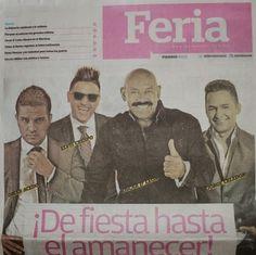 Prensa venezolana destaca a @JorgitoCeledon  como estrella internacional - http://wp.me/p2sUeV-431  - #Noticias #Vallenato !