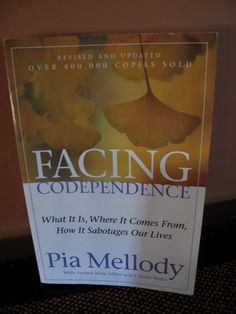 pia is the seminal voice in codependence recovery and love addiction recovery in my opinion.