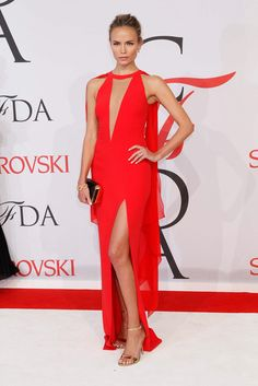 All of the Photos From the CFDA Awards Red Carpet, Look #44