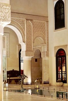 Riad Fes Hotel in the heart of Fes, Morocco