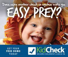 kidcheck free demo