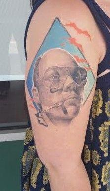 Best tattoo artist in knoxville tn