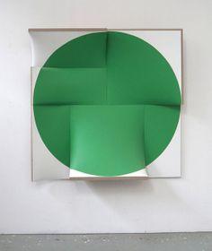 Improved Pointless Green (2014) / by Jan Maarten Voskuil
