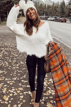 Comfy Winter Outfits You Need To Have. Women's Style. Winter Mode Outfits, Stylish Winter Outfits, Winter Fashion Casual, Fall Outfits, Fall Fashion, Fashion Trends, Casual Winter, Fashion 2016, Work Outfits