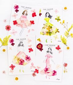 Commissioned works with flowers for Ted Baker SS 18 Singapore. Floral Artwork, Ted Baker, Singapore, Artworks, Ss, Photo And Video, Flowers, Instagram, Art Floral
