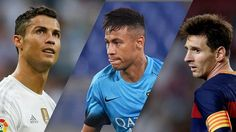 Ballon d'Or 2017 Nominees Revealed as List Includes Neymar Coutinho Kante http://ift.tt/2yTZd9w
