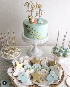 Food/ snack ideas Is the child's birthday approaching? Baby Shower Decorations For Boys, Boy Baby Shower Themes, Gender Neutral Baby Shower, Baby Shower Balloons, Baby Shower Cakes, Baby Shower Parties, Baby Shower Winter, Boho Baby Shower, Baby Boy Shower