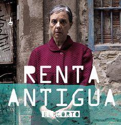 #CORTOMETRAJE #FILM #CROWDFUNDING Renta antigua es un proyecto de cortometraje que trata de denunciar, en clave de comedia negra, una de las más ocultas y viles de las lacras sociales que vive nuestra sociedad. Crowdfunding verkami: http://www.verkami.com/projects/15366-renta-antigua