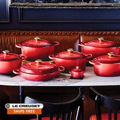 Take a look at the Le Creuset event on zulily today!