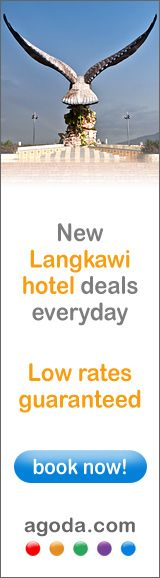 The best hotel deals in Langkawi and Malaysia