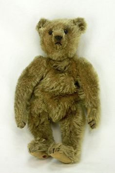 Antique Early Jointed Steiff Bear ca1908 in Dolls & Bears, Bears, Steiff | eBay