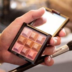 TOUCH AND GLOW...Shimmer Cream Cubes all over Face Palette. Combine the shimmery shades of pink, gold and bronze for a gorgeous-on-all-skin-tones glow or even dab individual shades onto eyelids. Get it here: www.youravon.com/mhamilton39 and search our mark products today.