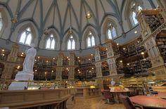 Amazing Libraries -