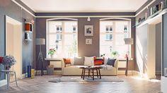 Se você quer alugar seu imóvel, investir nos itens a seguir pode ser uma ótima estratégia para chamar a atenção de inquilinos e ter motivos para aumentar sua rentabilidade. Já se você é locatário e está à procura de um apartamento, vale observar esse itens durante a busca para fechar um bom negócio. Como proprietário, foque no conforto do inquilino, mais do que na estética do apartamento.