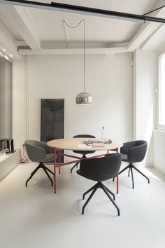 View the full picture gallery of P+F BOX Flexible Furniture, Architecture Board, All Is Well, Lounge, Interior Design, Pictures, Office Spaces, Gallery, Tables