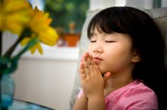 gods children praying | It all started when I read a book about God's miraculous answers to ...