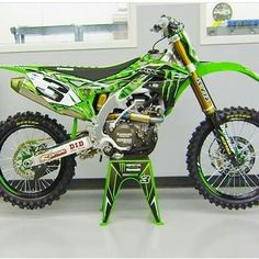 Biking: A Great Way to Enjoy Your Exercise Kawasaki Dirt Bikes, Ktm Dirt Bikes, Cool Dirt Bikes, Dirt Bike Helmets, Dirt Bike Gear, Motorcycle Dirt Bike, Pit Bike, Mx Bikes, Motocross Maschinen