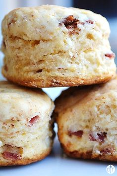 """Cinnamon Biscuits 
