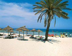 Tunesia, Port el Kantoui