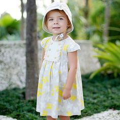 Butterfly dress – ukookoo Butterfly Dress, Cute Little Girls, Baby Boy Outfits, Beautiful Dresses, Dressing, Summer Dresses, Hats, Cotton, Clothes
