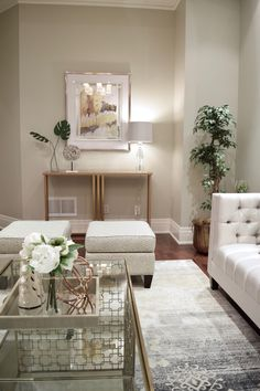 Transitional Style, Entryway Bench, Collaboration, Living Room, Elegant, Projects, Furniture, Home Decor, Classy