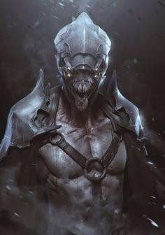 Demon Lord by streetX222 on deviantART