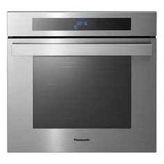 Buy Stainless Steel Panasonic Single Electric Oven from our Built in Ovens range at John Lewis & Partners. Single Electric Oven, Built In Ovens, Oven Range, Wire Shelving, John Lewis, Kitchen Appliances, Stainless Steel, Stuff To Buy