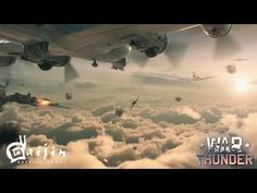 """War Thunder: The BATTLE is ON!"" Trailer - YouTube"