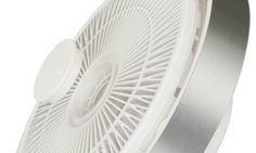 空気をムラなく循環させるサーキュレーター【送料無料】。kamomefan サーキュレーター 空気をムラなく循環させるサーキュレーターファン|涼しい|夏|リモコン付き|角度調整可能カモメファン|オシャレ|首振り|オフタイマー|エコ|省エネ|アロマ|ホワイト|サーキュレーター|便利[送料無料]