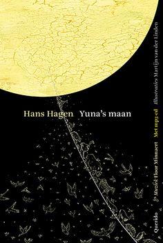 yuna s maan | Jeugdboekentips van de week: 's Nachts als ik slaap | WPG