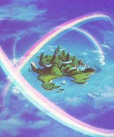 Neverland. Disney. Peter pan.