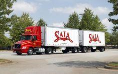 """SAIA truck"" Saia LTL Freight | Glassdoor Photos"