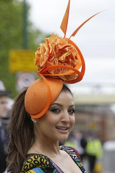 Image detail for -Royal Ascot 2010 – some more eccentric hats | Backstage Confidential