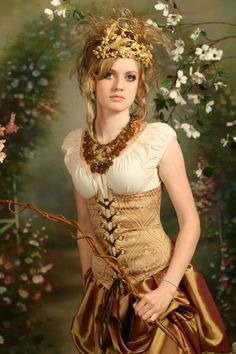 Wench Corset | Store | Damsel in this Dress