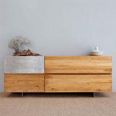 Modern wood: Studios Pch, Kitchens Design, Pchseri Dressers, Interiors Design, Pch Series, Mashstudio, Furniture, Mashed Studios, Pch Dressers