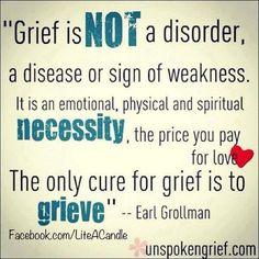 grief | Flickr - Photo Sharing!