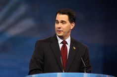 TUE FEB 25, 2014 AT 04:00 PM PST Scott Walker still refusing to talk about private email system byJed LewisonFollowforDaily Kos