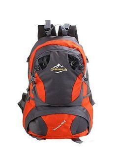 16d667982756 Aanll Daypack Backpack Hiking Backpacking Pack Cycling Backpack Camping  Hiking CyclingBike TravelingDust orange    Check