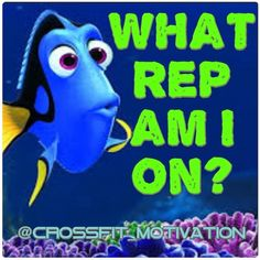#CrossFitMotivation #CrossFit This is me just about every WOD.