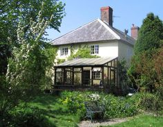Enquired about 3 night stay - Shropshire