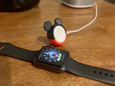 Design Apple Watch, Apple Watch Fashion, Mickey Mouse Watch, Android Watch, Iphone Watch, Iphone 11, Apple Watch Wallpaper, Apple Watch Accessories, Jewelry Accessories