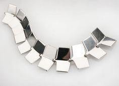 | Modernist Hans Hansen Bracelet