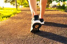 Walking for Weight Loss: How to Do It | Reader's Digest