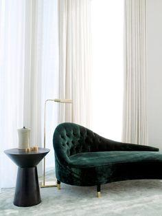 mooie chaise longue