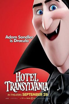 Hotel Transilvânia - Dracula