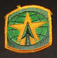16th Military Police Brigade  United States Army Patch Shoudler Patch Collectible to wear or us as a prop or just collect  http://www.rarevintagecollectibles.com