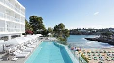 Grupotel Ibiza Beach Resort - 4 Star #Hotel - $77 - #Hotels #Spain #Portinatx http://www.justigo.org/hotels/spain/portinatx/grupotel-ibiza-beach-resort_12813.html