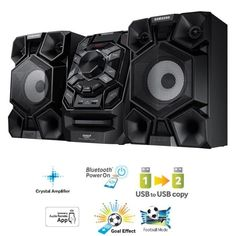 117 € ❤ Le Bon Plan #SAMSUNG MX-J630 Micro Chaîne #HiFi 230W Bluetooth USB ➡ https://ad.zanox.com/ppc/?28290640C84663587&ulp=[[http://www.cdiscount.com/high-tech/home-cinema/samsung-mx-j630-micro-chaine-hifi-230w-bluetooth-u/f-106290511-samsumxj630.html?refer=zanoxpb&cid=affil&cm_mmc=zanoxpb-_-userid]]